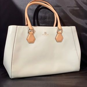 Kate Spade Large Satchel bag